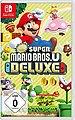 Nintendo Switch Lite, inkl. New Super Mario Bros., Bild 3
