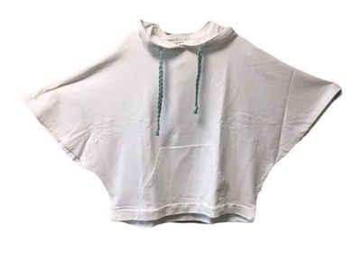 Heimatliebe Print-Shirt »Heimatliebe Damen T-Shirt mit Fledermausärmeln und Kapuze«