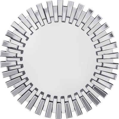 KARE Dekospiegel »Spiegel Sprocket 92cm«