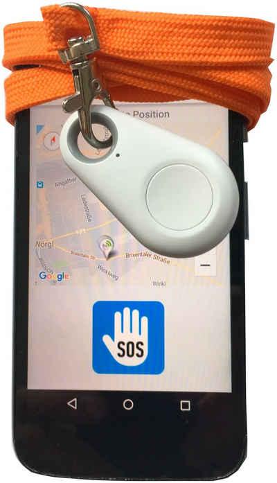 PE-SOS »LITE« Überfallmelder (Outdoor Sicherheitsknopf)