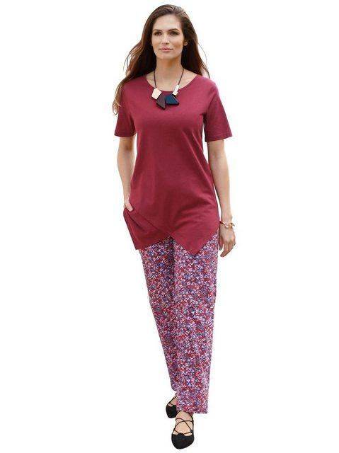 Classic Basics Zipfelshirt | Bekleidung > Shirts > Zipfelshirts | Classic Basics