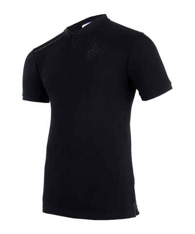 Uhlsport T-Shirt »1. FC Köln Blackline Poloshirt«