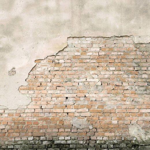 Art for the home Fototapete »Dublin«, 300 cm Länge