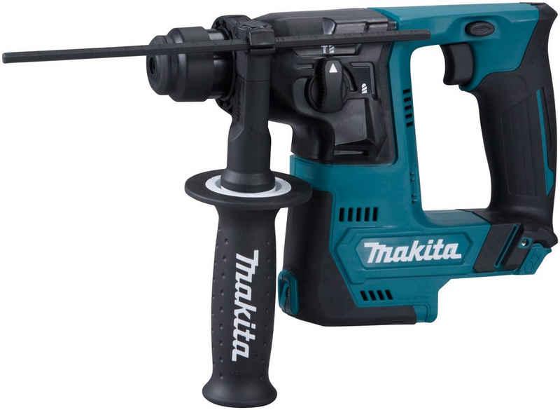 Makita Akku-Bohrhammer »HR140DZ«, max. 850 U/min, ohne Akku & Ladegerät