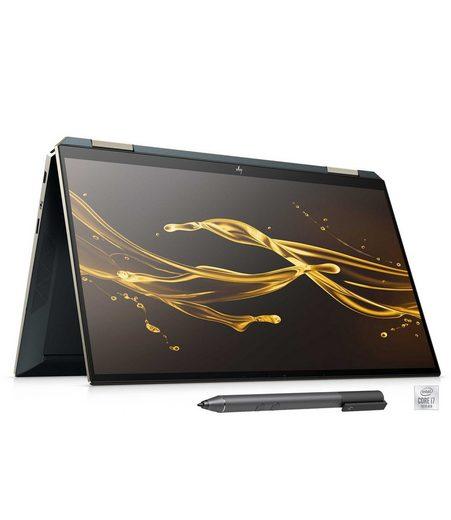 HP Spectre x360 Convertible 13-aw0021ng »33,8 cm(13,3) Intel Core i7, 512 GB + 32 GB,16 GB«