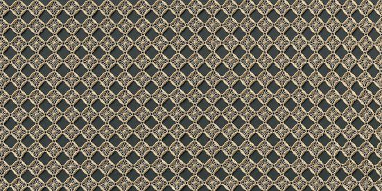 Architects Paper Fototapete »Crochet Work«, (Set, 5 St), Vlies, glatt