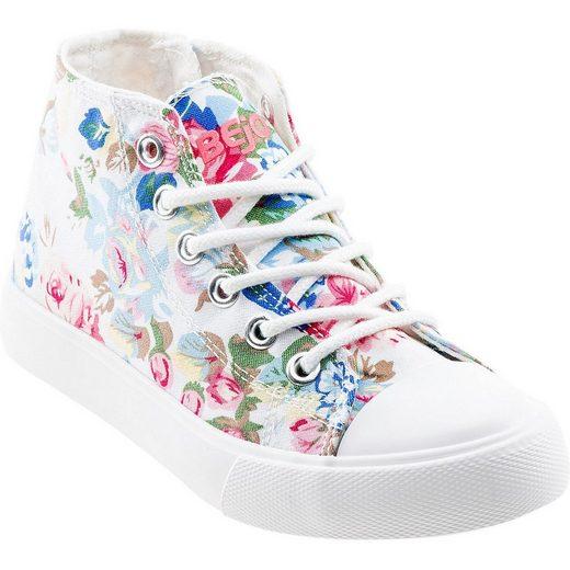 BEjO »Sneakers High TALOGEN JRG für Mädchen« Sneaker