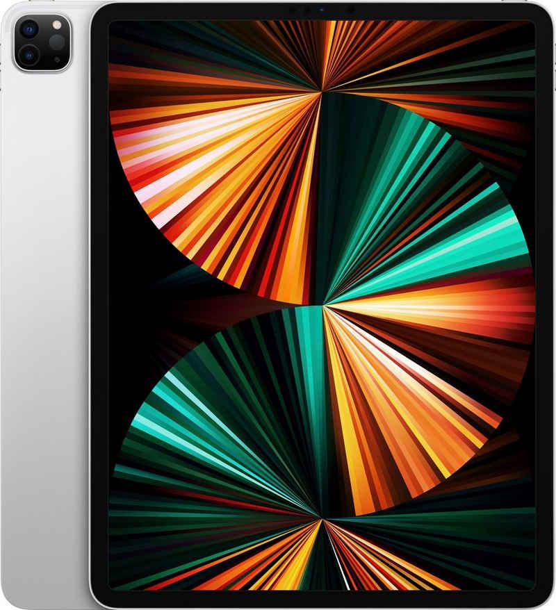 "Apple iPad Pro (2021) WiFi Tablet (12,9"", 256 GB, iPadOS)"