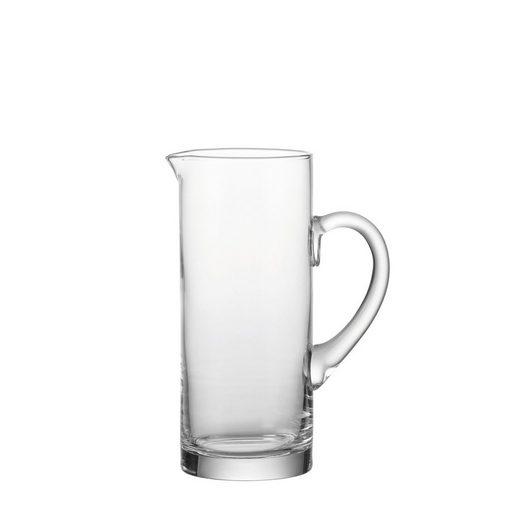 LEONARDO Wasserkrug »Krug 1,5 Liter Ciao V.I.P.«, (1-tlg)
