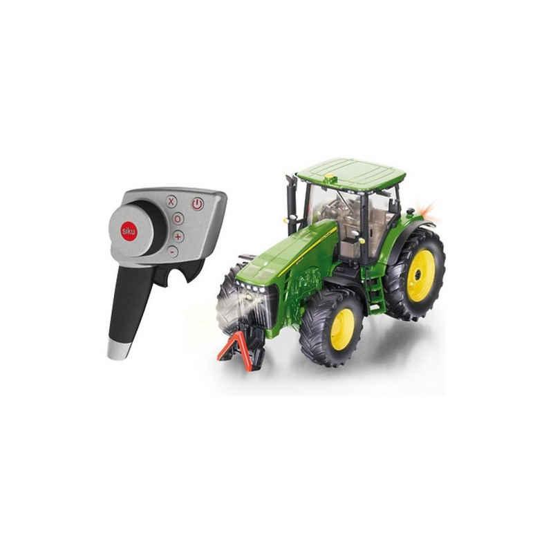 Siku Spielzeug-Auto »SIKU 6881 Control 32 RC - Traktor John Deere 8345«