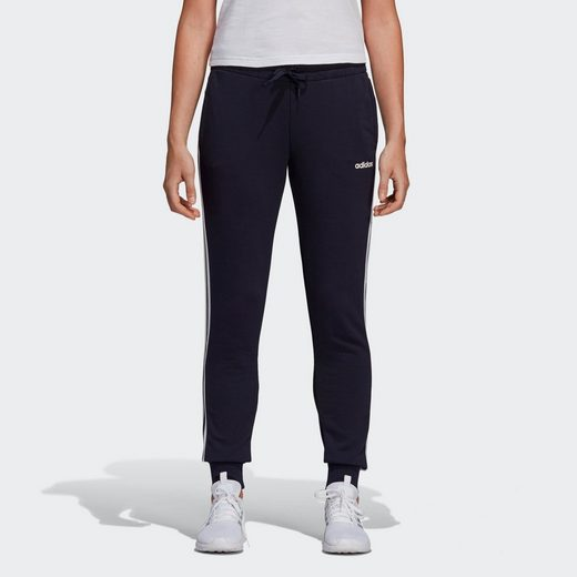 adidas Performance Sporthose »Essentials 3-Streifen Hose«