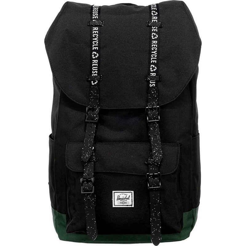 Herschel Tagesrucksack »Eco Herschel Little America Backpacks«