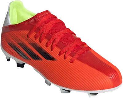 adidas Performance »X SPEEDFLOW.3 FIRM GROUND P3 KIDS UNISEX« Fußballschuh
