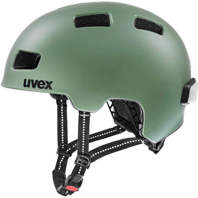 Uvex Fahrradhelm »uvex city 4«