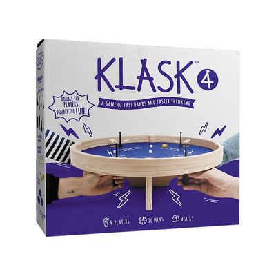 Game Factory Spiel, »Klask 4«