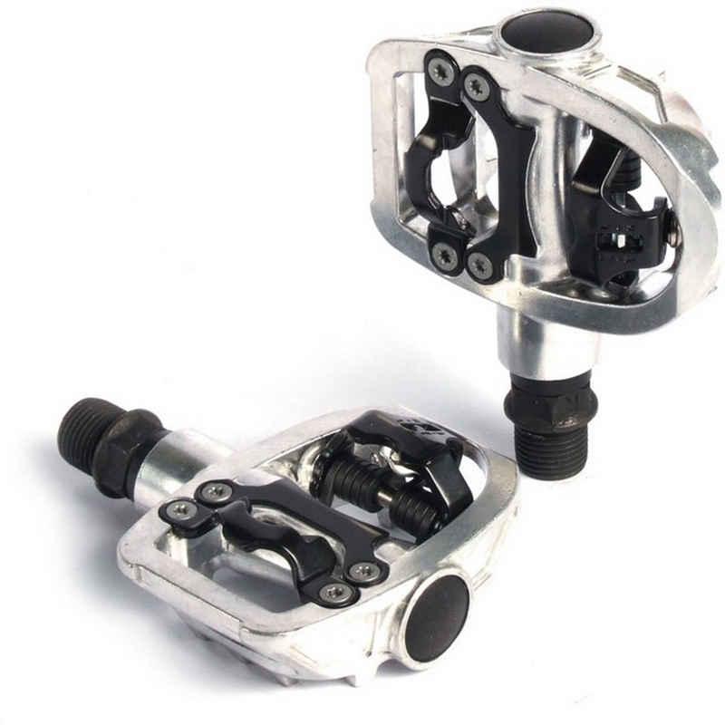 XLC Fahrradpedale »XLC System-Pedal Road PD-S07«