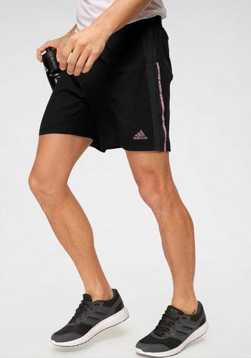 adidas Performance Trainingsshorts »SUPERNOVA«