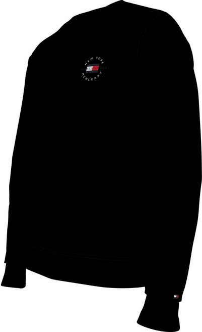 Tommy Hilfiger Sweatshirt »CIRCLE CHEST CORP CREWNECK«