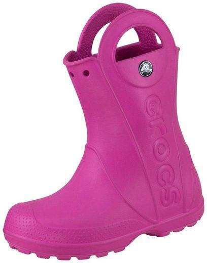 Crocs »Handle It Rain Boot Kids« Gummistiefel