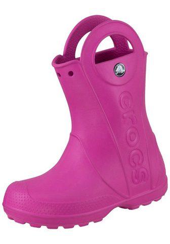Crocs »Handle It Rain batai Kids« guminiai b...