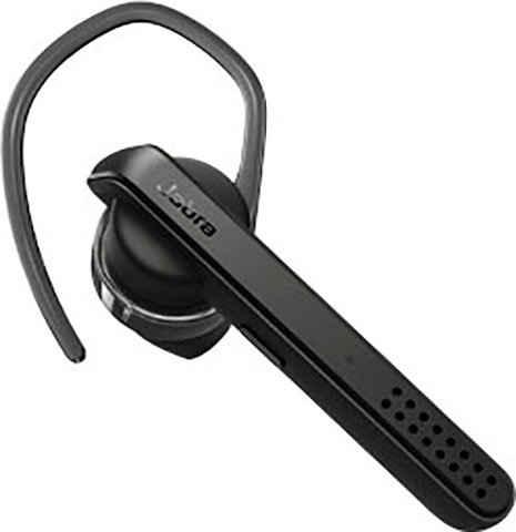 Jabra »Talk 45« Bluetooth-Kopfhörer (Freisprechfunktion, integrierte Steuerung für Anrufe und Musik, Sprachsteuerung, Noise-Cancelling, Bluetooth)