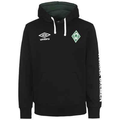 Umbro Kapuzenpullover »Sv Werder Bremen Icon Oh«