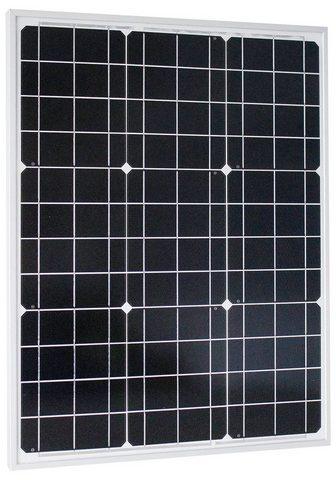 Phaesun Solarmodul »Sun Plus 50 S« 50 W 50 W 1...