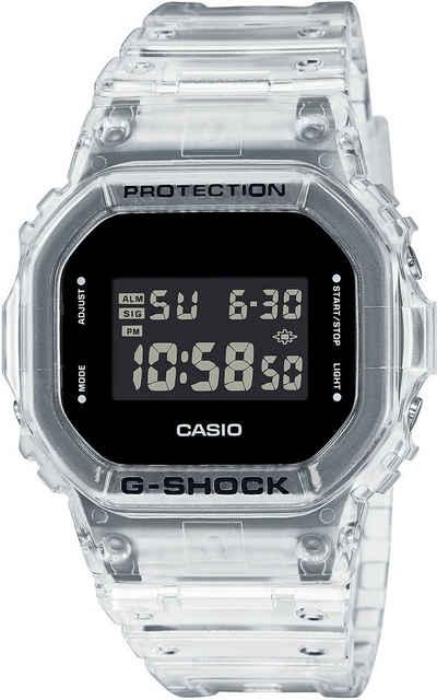 CASIO G-SHOCK Chronograph »DW-5600SKE-7ER«