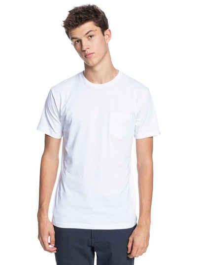 Quiksilver T-Shirt »Quik Poster Mix«