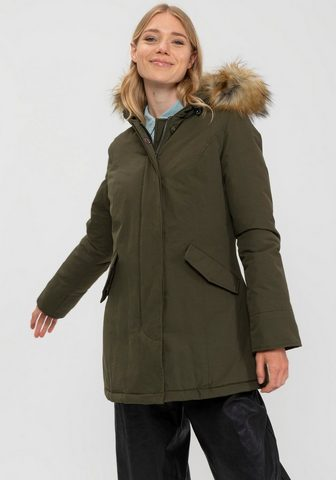 Canadian Classics Winterjacke »Fundy Bay Recycle« iš rec...