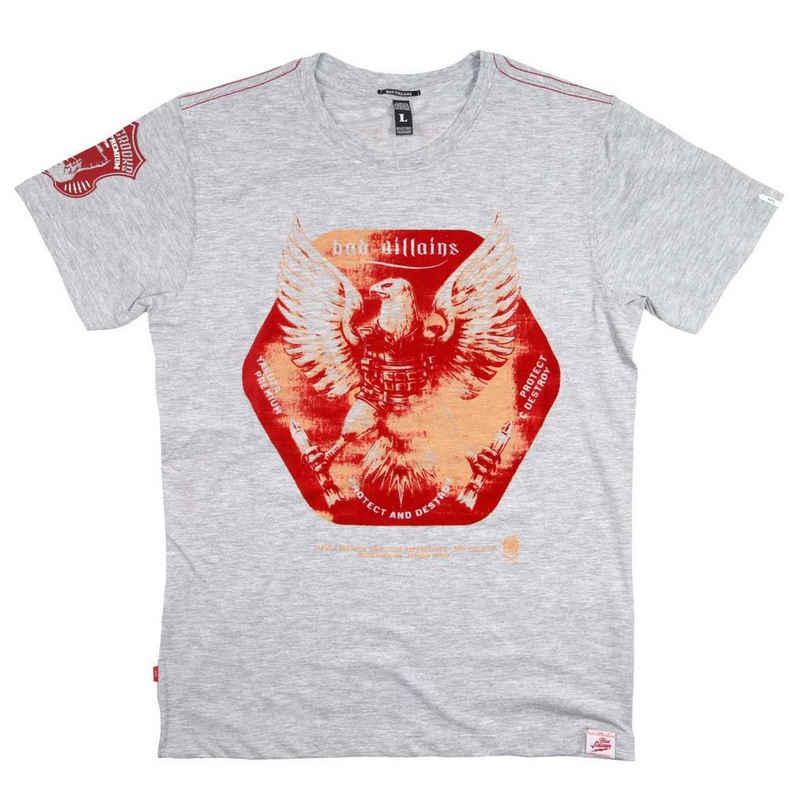 Yakuza Premium T-Shirt »2806« (1-tlg)