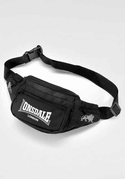 Lonsdale Gürteltasche »HIP«
