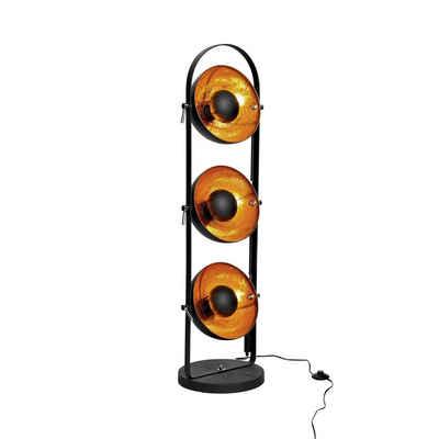 BUTLERS Stehlampe »SATELLIGHT Stehleuchte«