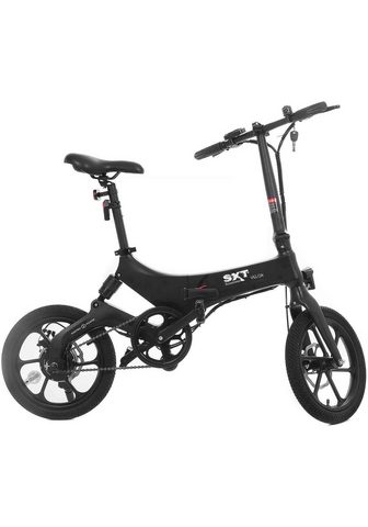 SXT Scooters E-Bike »SXT Velox« 1 Gang Heckmotor 25...