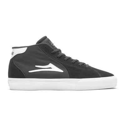 Lakai »Flaco II Mid - black/suede« Sneaker