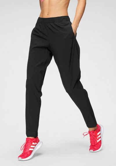 adidas Performance Sporthose »WOVEN TRAIN PANT«