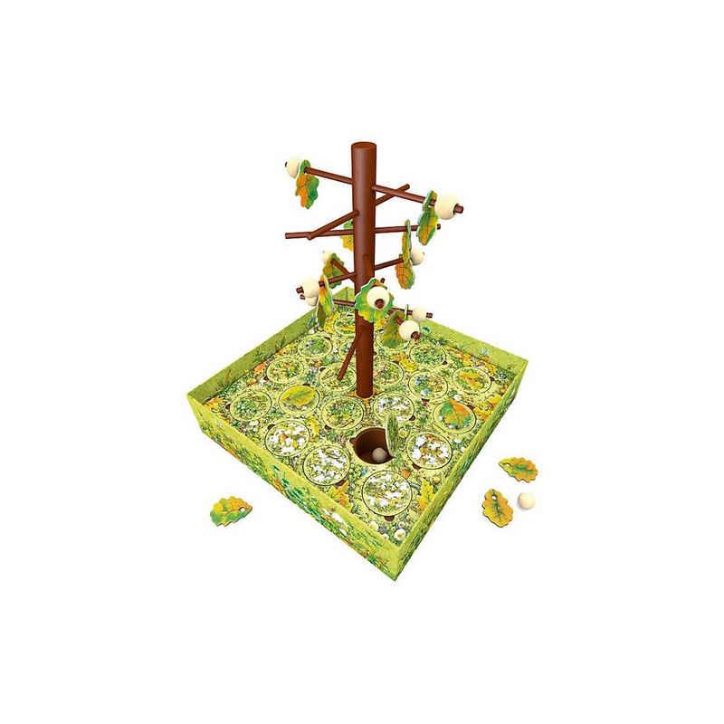 Zoch Spiel, »Purzelbaum«