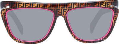 FENDI Sonnenbrille »FF0384/S 550T4«