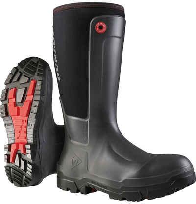 Dunlop_Workwear »NE68A93 Snugboot« Sicherheitsstiefel S5