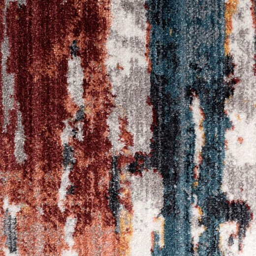 Teppich »Mystic 2040«  Sehrazat  rechteckig  Höhe 9 mm  Kurzflor