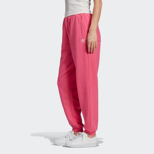 adidas Originals Sweatpants  Trefoil Essentials Cuffed Hose