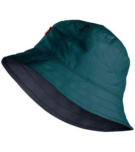 VAUDE Sonnenhut »VAUDE Linell II Sonnen-Hut schicker Kinder-Hut mit Lichtschutzfaktor Fischer-Hut Grün«