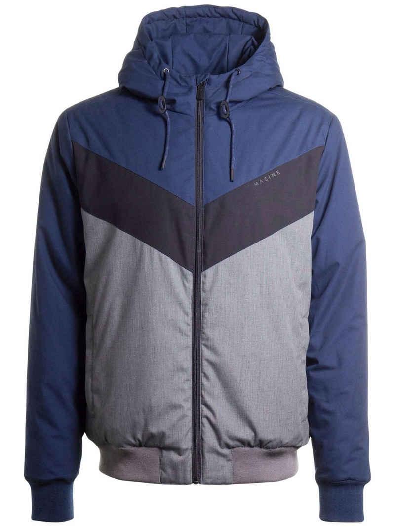 MAZINE Winterjacke »Duns Jacket«