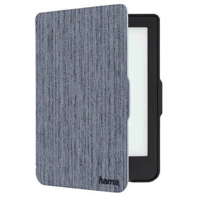 Hama E-Reader-Hülle »eBook-Case Tayrona für Tolino Shine 3« Tolino Shine 3, Magnetverschluss