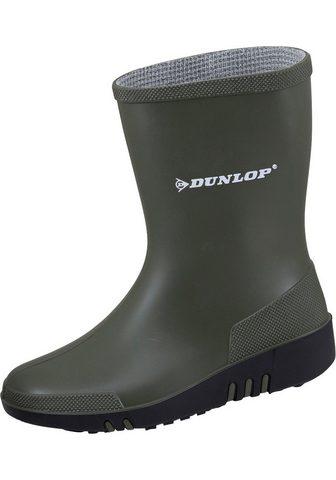 Dunlop »K180010« guminiai batai Mini grün