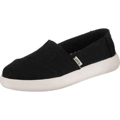 TOMS »Alpargata Mallow Slip-On-Sneaker« Slip-On Sneaker