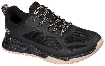 Skechers »BOBS SQUAD 3« Sneaker mit zweifarbiger Laufsohle