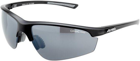 Alpina Sports Sportbrille »Tri-Effect 2.0 Brille«