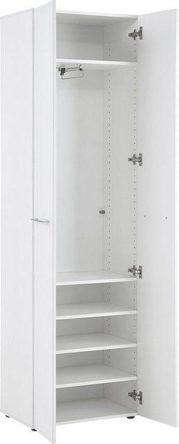 Garderoben Sets - GERMANIA Garderoben Set »GW Scalea«, (Set, 6 St), Türen mit Soft Close Funktion  - Onlineshop OTTO