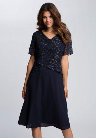 HERMANN LANGE Collection Kokteilinė suknelė